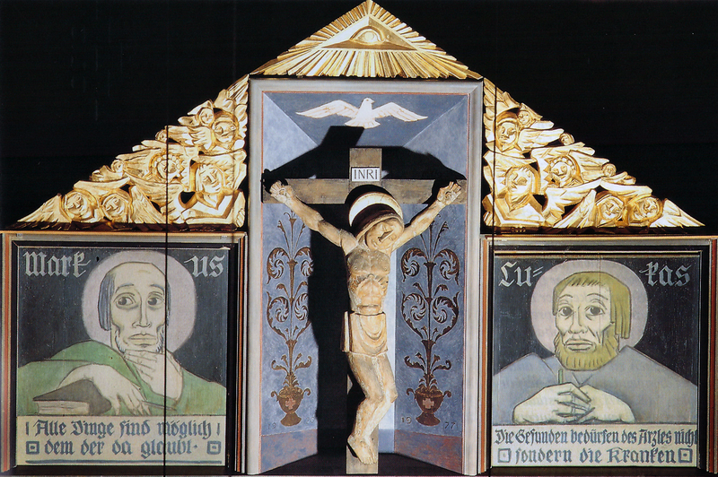 Ernst-Penzoldt-1926-Waldkirche800