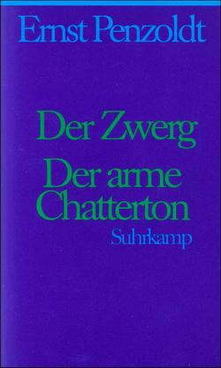 Ernst-Penzoldt-Ges1-Zwerg-Chatterton250